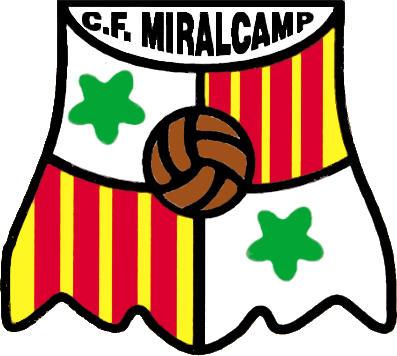 Logo of C.F. MIRALCAMP (CATALONIA)