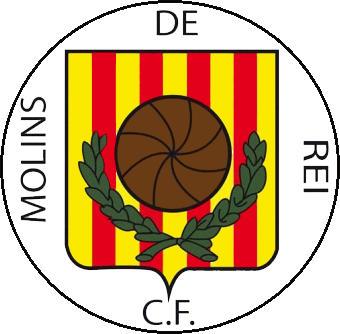 Logo of C.F. MOLINS DE REI (CATALONIA)