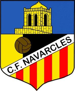 Logo of C.F. NAVARCLES (CATALONIA)