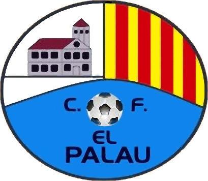 Logo of C.F. PALAU ANGLESOLA (CATALONIA)