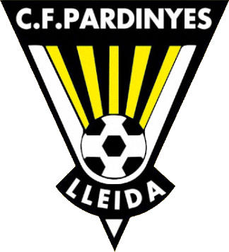 Logo of C.F. PARDINYES (CATALONIA)