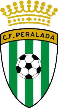 Logo of C.F. PERALADA (CATALONIA)