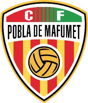 Logo of C.F. POBLA DE MAFUMET-1 (CATALONIA)