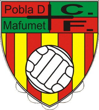 Logo of C.F. POBLA DE MAFUMET (CATALONIA)