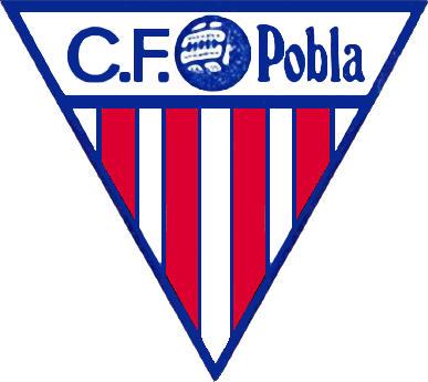 Logo of C.F. POBLA DE SEGUR (CATALONIA)