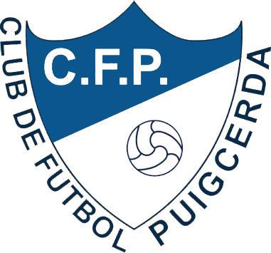 Logo of C.F. PUIGCERDA (CATALONIA)