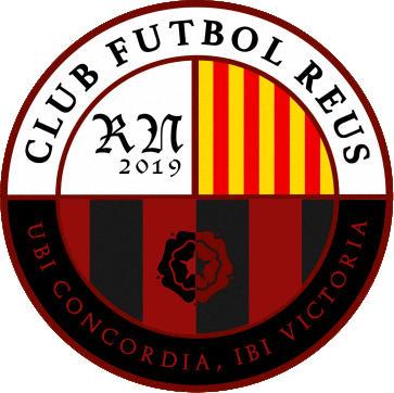 Logo of C.F. REUS RN (CATALONIA)