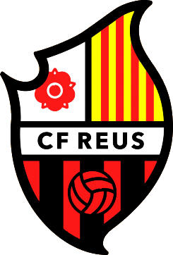 Logo of C.F. REUS (CATALONIA)