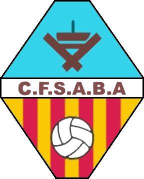 Logo of C.F. SANT ANDREU DE LA BARCA A. (CATALONIA)