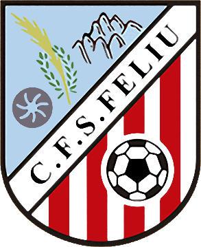 Logo of C.F. SANT FELIU DE CODINES (CATALONIA)