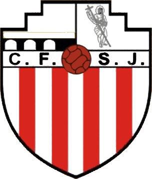Logo of C.F. SANT JAUME DE LLIERCA (CATALONIA)