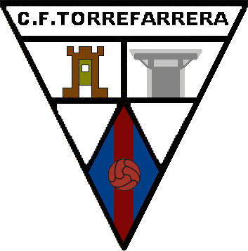 Logo C.F. TORREFARRERA (CATALONIA)