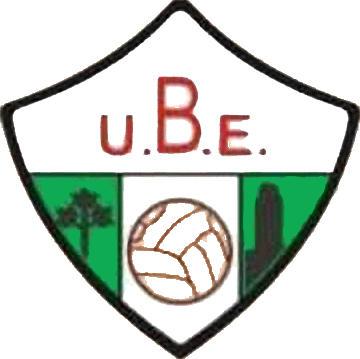 Logo C.F. U.E. BALLÁFIA (CATALONIA)