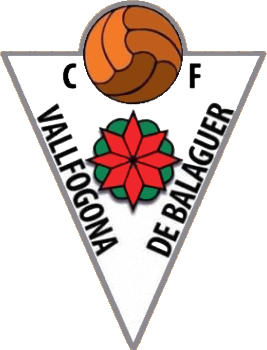 Logo of C.F. VALLFOGONA DE BALAGUER (CATALONIA)