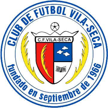 Logo of C.F. VILA-SECA-2 (CATALONIA)