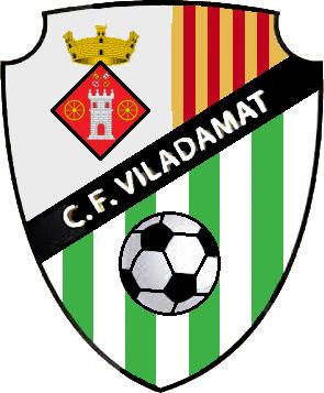 Logo of C.F. VILADAMAT (CATALONIA)