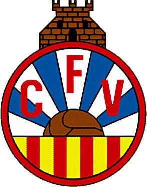 Logo of C.F. VILANOVA  (CATALONIA)