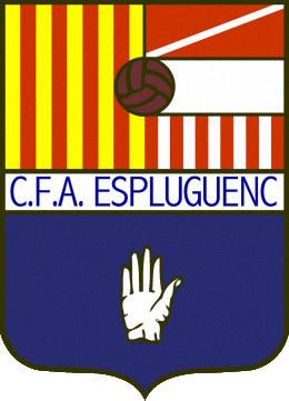 Logo de C.F.A. ESPLUGUENC (CATALOGNE)
