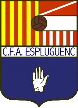 Logo di C.F.A. ESPLUGUENC (CATALOGNA)