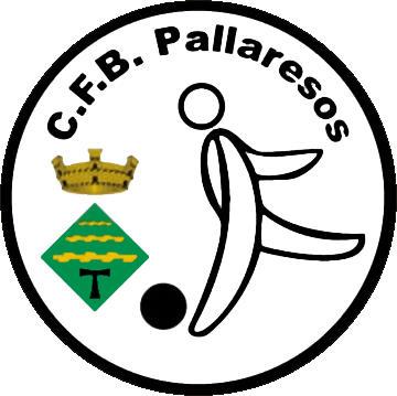 Logo of C.F.B. 2012 PALLARESOS (CATALONIA)