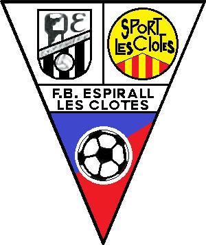 Logo of C.F.B. ESPIRAL LES CLOTES (CATALONIA)