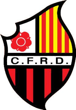 Logo of C.F.REUS  (CATALONIA)