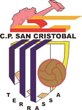 Logo C.P. SAN CRISTOBAL (CATALONIA)