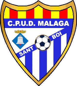 Logo of C.P.U.D. MÁLAGA (CATALONIA)