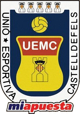 Logo of CASTELLDEFELS U.E. (CATALONIA)