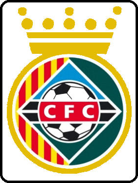 Logo of CERDANYOLA DEL VALLÉS F.C. (CATALONIA)