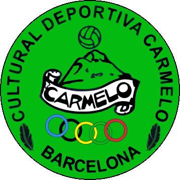 Logo di CULTURAL D. CARMELO (CATALOGNA)