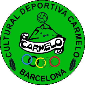 Logo de CULTURAL D. CARMELO (CATALOGNE)