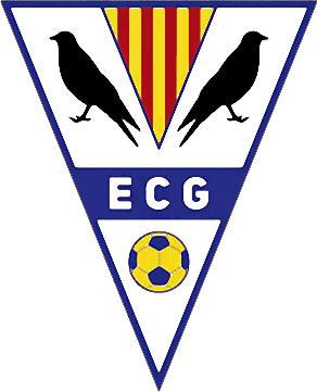 Logo de E.C. GRANOLLERS (CATALOGNE)
