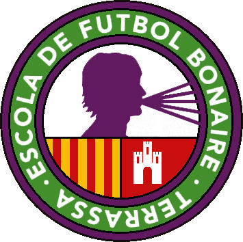 Logo of E.F. BONAIRE (CATALONIA)