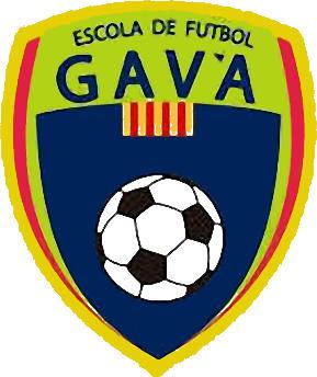 Logo of E.F. GAVÁ (CATALONIA)