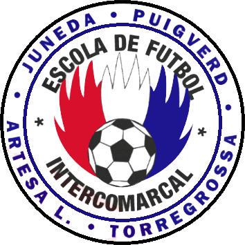 Logo of E.F. INTERCOMARCAL (CATALONIA)