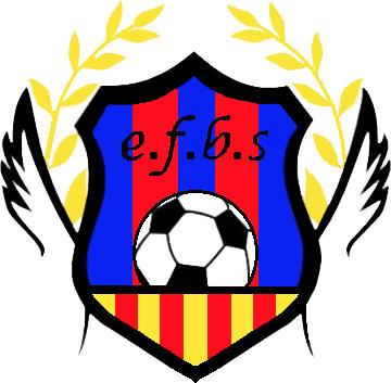Logo of E.F.B. SENTMENAT (CATALONIA)