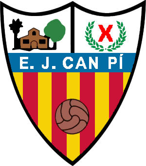 Logo de E.J. CAN PI (CATALOGNE)