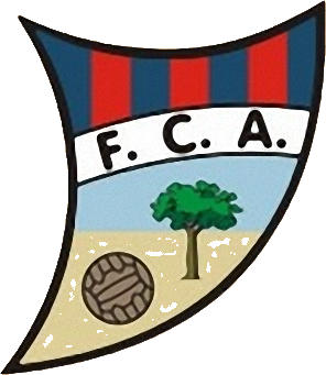 Logo of F.C. ALBI (CATALONIA)