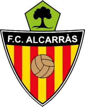 Logo de F.C. ALCARRÁS (CATALOGNE)