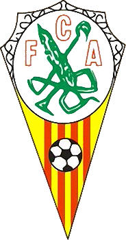 Logo of F.C. ARGENTONA (CATALONIA)