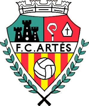 Logo of F.C. ARTÉS (CATALONIA)