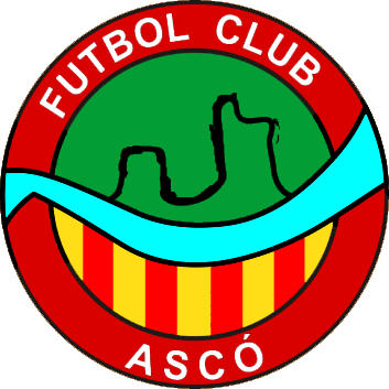 Logo of F.C. ASCO (CATALONIA)