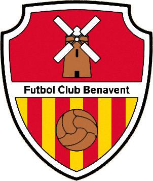 Logo of F.C. BENAVENT (CATALONIA)