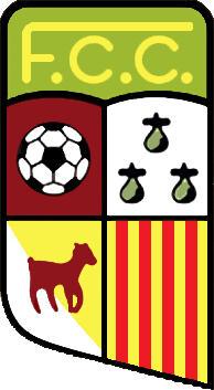 Logo of F.C. CALLDETENES (CATALONIA)