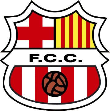 Logo F.C. CARDEDEU (CATALONIA)