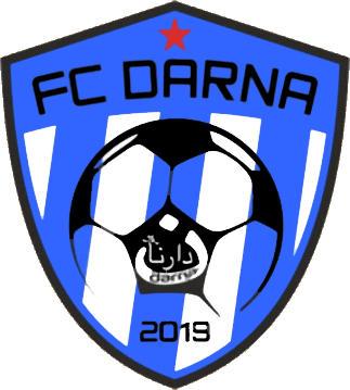 Logo of F.C. DARNA (CATALONIA)