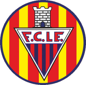 Logo of F.C. L'ESCALA (CATALONIA)