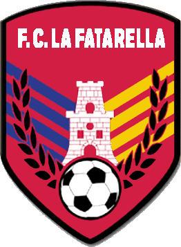 Logo of F.C. LA FATARELLA (CATALONIA)