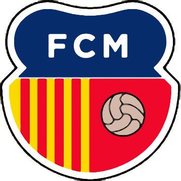 Logo F.C. MARTINENC (CATALONIA)